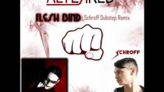 FleshBind - Schroff/AlterRed