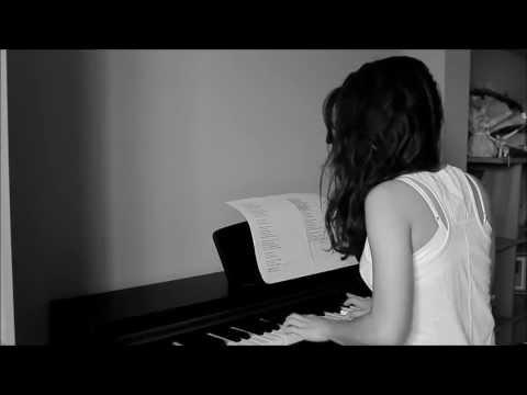 I'm yours - Jason Mraz (MélineCover)