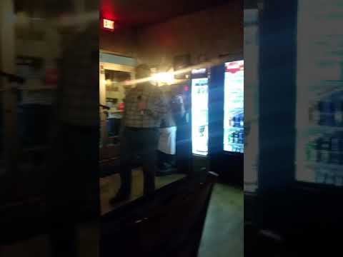 Italian Karaoke Night Fun @Roma Deli,  Las Vegas, NV 2-15-18