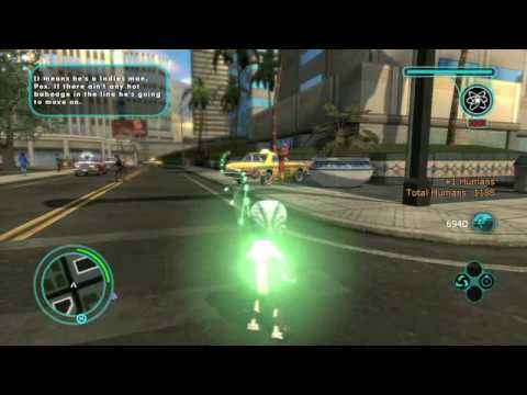 Destroy All Humans! Path of the Furon User Screenshot #4 for Xbox ...