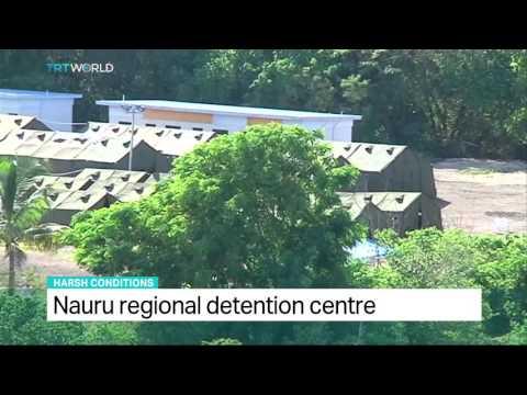 Nauru regional detention centre