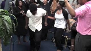 VCC Praise Break                 Victory City Church