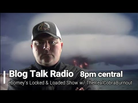 Blog Talk Radio Show | Call in if you Dare