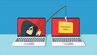 Phishing Attacks.  Call Us Today.