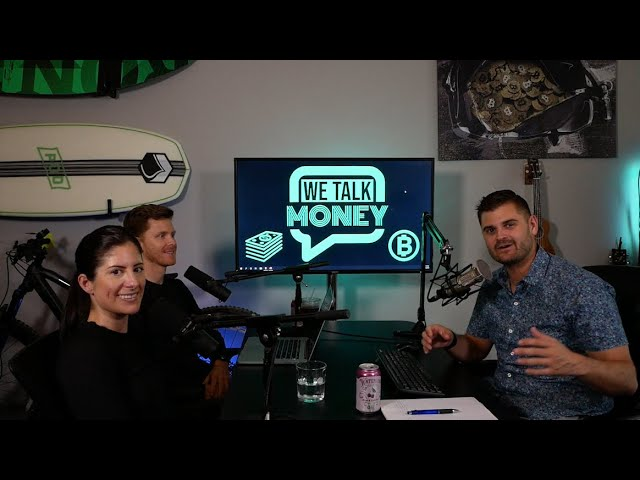 How To Navigate Fearful Markets In Uncertain Times (WTM ep: 010)