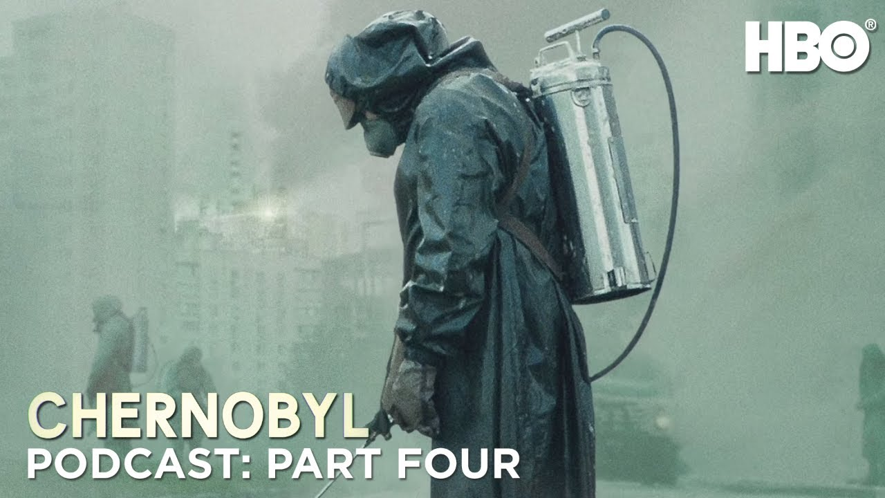 The Chernobyl Podcast Part Four Hbo Youtube