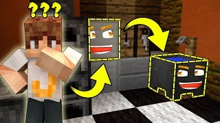 УСТРОИЛИ ЗАСАДУ МАНЬЯКУ В КОМНАТЕ - ПРЯТКИ В МАЙНКРАФТ / Minecraft Hide and Seek