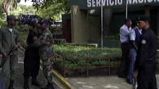 Arrestan a 46 haitianos que depredaban en Los Haitises www.queesnoticia.com