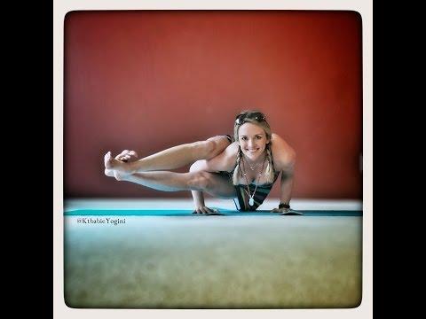 Tips for 8 Angle Pose or Astavakrasana