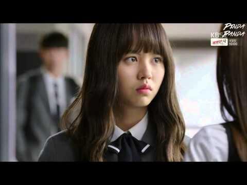 [FMV] Who Are You : School 2015 Ost. (Part 4) Byul - Remember    Han Yi Ahn & Lee Eun Bi Version