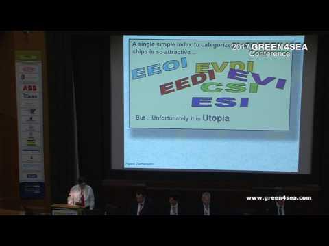 2017 GREEN4SEA - Panos Zachariadis, Atlantic Bulk