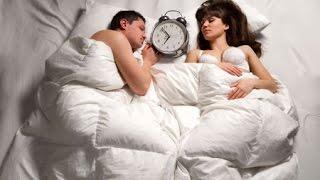 Женщины должны спать дольше мужчин