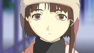 Serial Experiments Lain OP HD