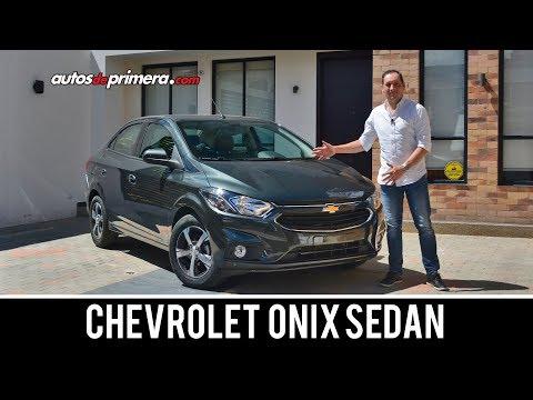 Chevrolet Onix Sedán 2019 (Prisma), Probamos El Auto Más Vendido De Latinoamérica