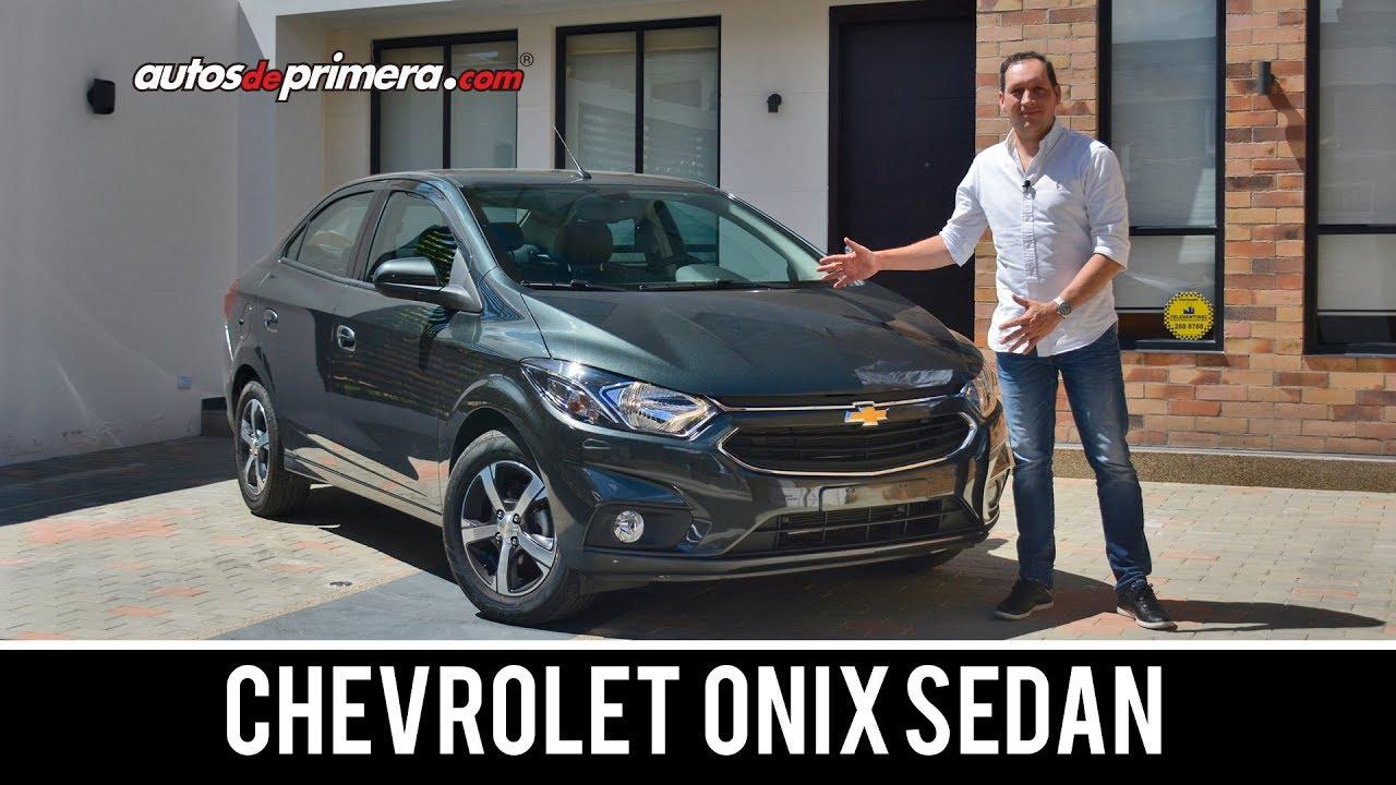 Chevrolet Onix Sedan 2019 Prisma Probamos El Auto Mas Vendido
