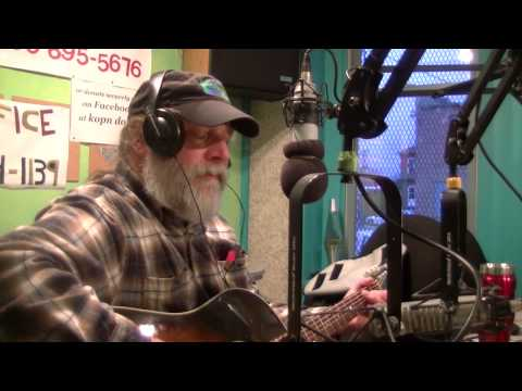 Dave Dearnley on MO Music Radio Show