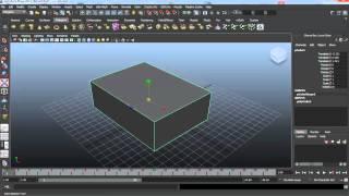 Autodesk Maya #1: Введение в программу [HD]