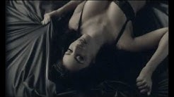 Tanit Phoenix for 'DISTRACTIONS' lingerie