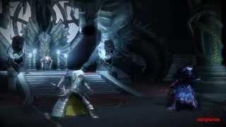 Castlevania: Lords of Shadow Mirror of Fate 100% Acto II coleccionables y Dracula (3/3)