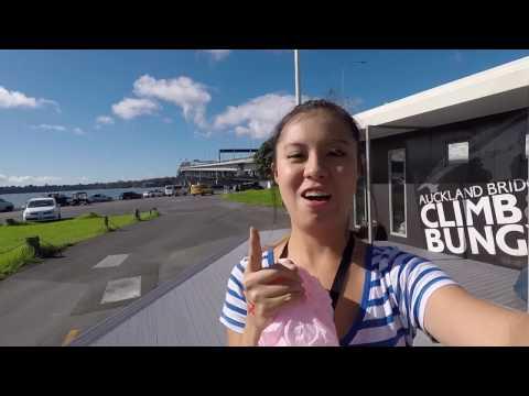 Auckland Vlog 2017