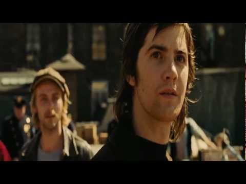 Across the Universe - Hey Jude/Don't let me down
