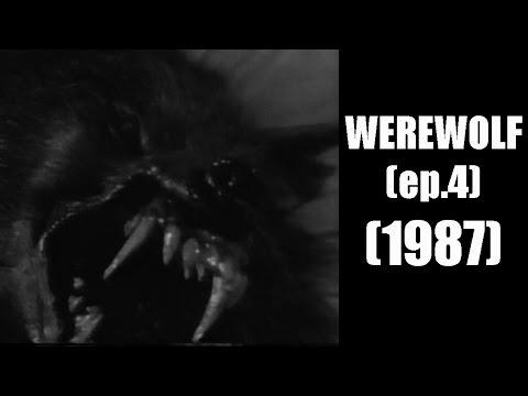 Werewolf (Ep.04) Le bateau sombre (VOSTFR) - 1987