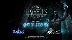 Iratus: Lord of the Dead - Full Release Trailer
