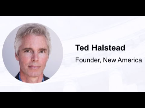 Ted Halstead | Keynote Address