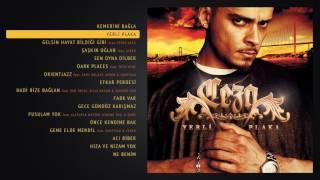 CEZA - Yerli Plaka (Official Audio)