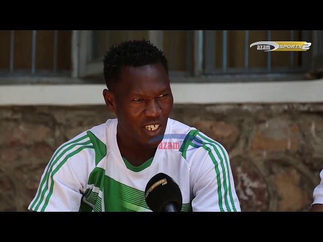 Juma Nyosso: Niliwahi kusimamishwa mara mbili bila kujua kosa langu (MAKALA - TPL 2018/19)