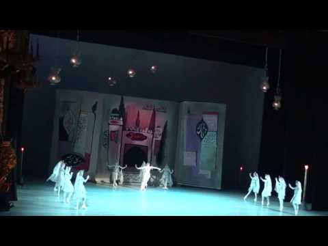 Легенды Мариинского театра