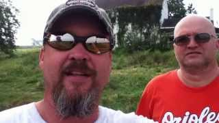 Metal Detecting: Intro For John And Jackie Productions...8-29-2013