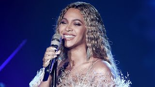 Beyoncé Slays Her Performance at The Global Citizen Festival!
