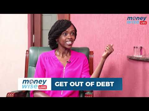 GET OUT OF DEBT; With Tim Njiru