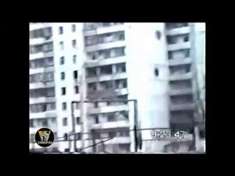 Чечня. 56 Десантно - Штурмовой Полк (2001г.) - 1 часть