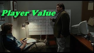 Moneyball (2011) Player Value Scene | Movie Scene HD