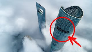 Почему шанхайская башня это Ошибка?