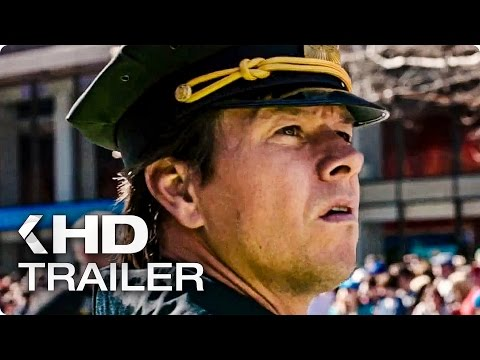 PATRIOTS DAY Trailer (2017)