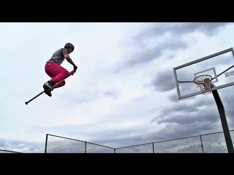 Thumbnail: XPOGO Edition | Dude Perfect