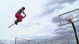 XPOGO Edition | Dude Perfect thumbnail