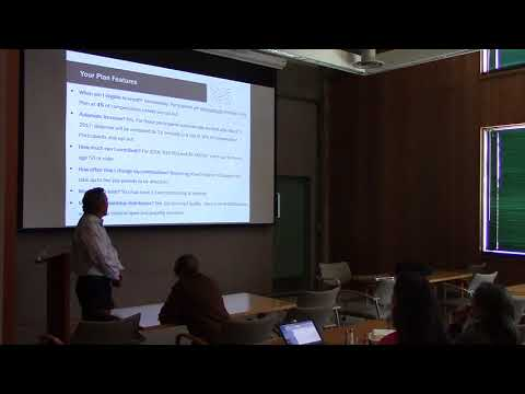 SageView Seminar - Introduction