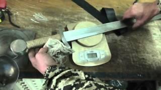 Оружейная мастерская - Готические мечи