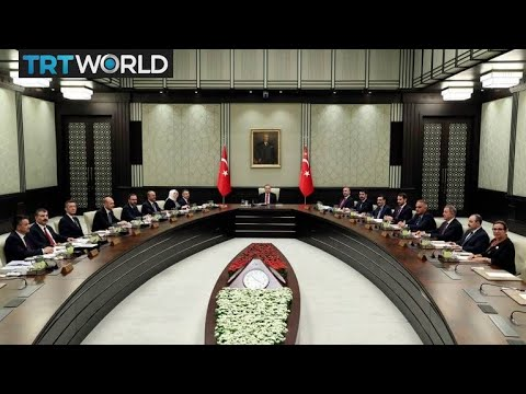 Turkey`s New Era: Turkey lifts state of emergency after two years