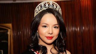 «Красоту со смыслом» представит канадка на конкурсе Мисс Мира (новости)