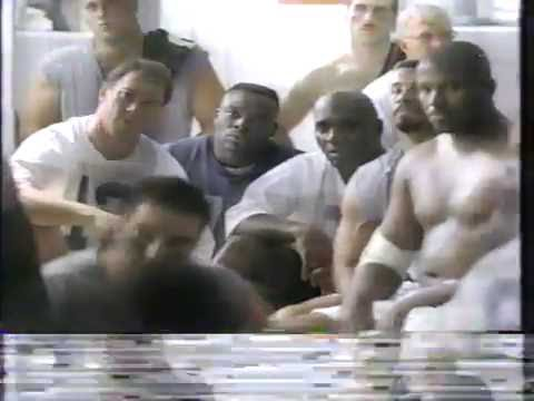 1995 buffalo bills snickers commercial