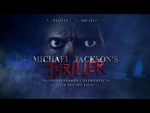 Michael Jackson's Thriller 31st Anniversary Celebration Of Short Film TRIBUTE [FULL]