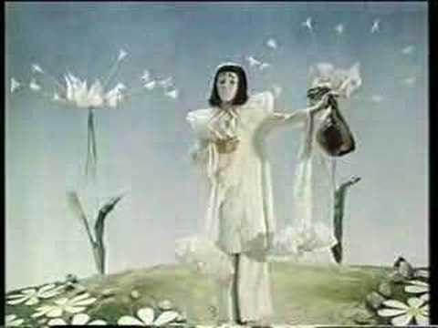 Детские песни - Лишь бы только Мальвина (из сказки Буратино) слушать мп3