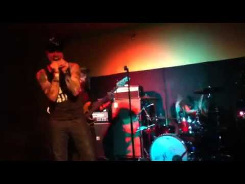 A static lullaby-hang 'em high live pomona ca 11-16-11
