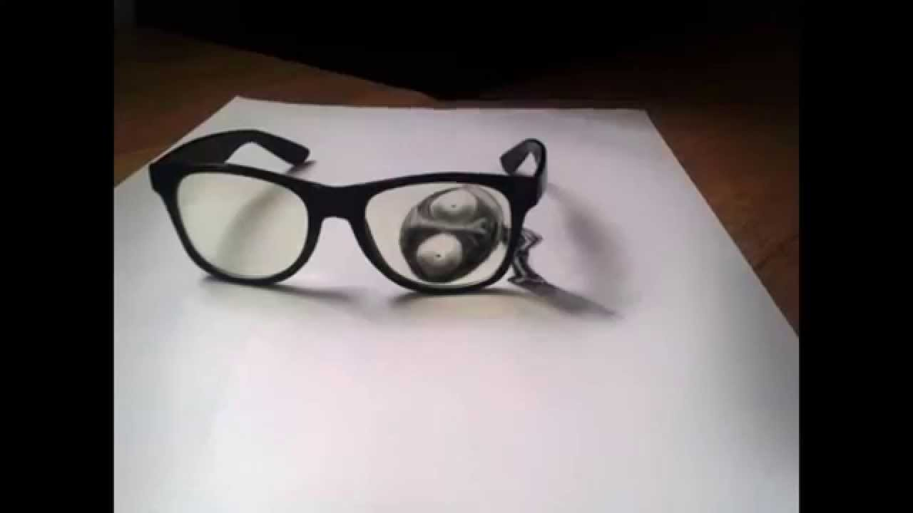 3d pencil drawings by ramon bruin youtube