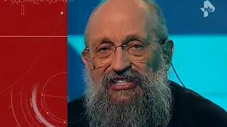 Анатолий Вассерман - Открытым текстом 24.04.2015